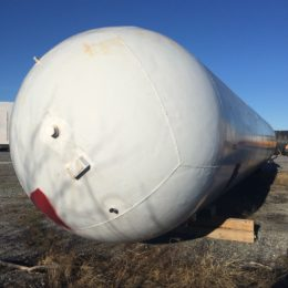 Used Tanks Archive | Hiltz Propane Systems